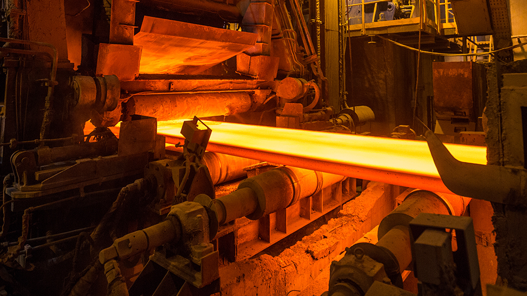Потребление стали в строительстве может вырасти на 30% за 10 лет