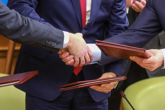 Депутаты согласились изменить правила специальных инвестконтрактов