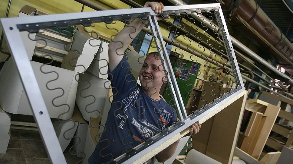 Мебель экспортируется со скрипом - российским производителям не хватает господдержки
