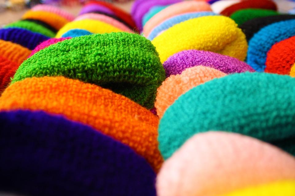 Завод по производству технического текстиля